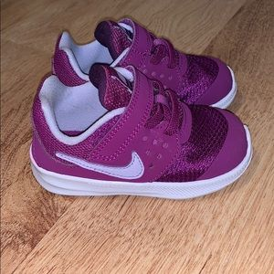 NWOT toddler Nike sneakers